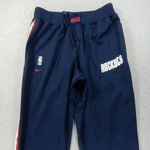 Houston Rockets Nike Vintage 1995 Basketball Pants